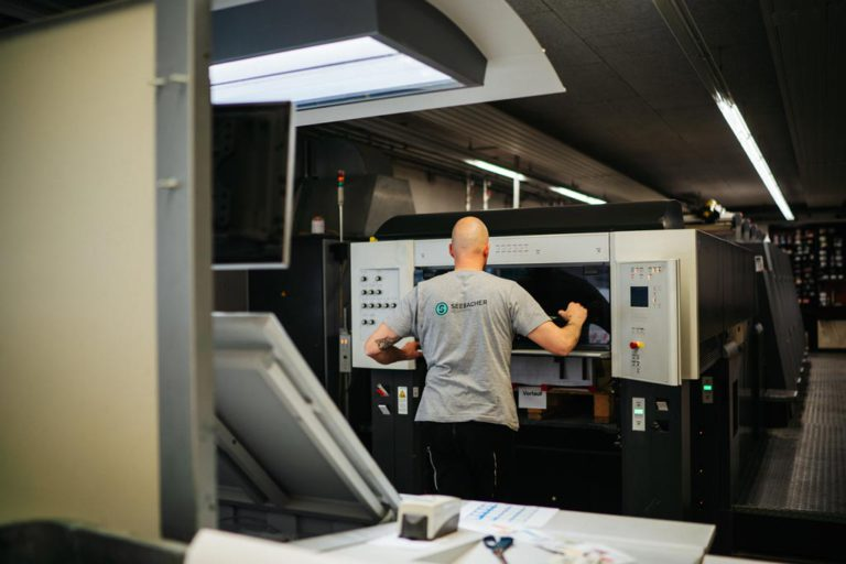 raymond is printing