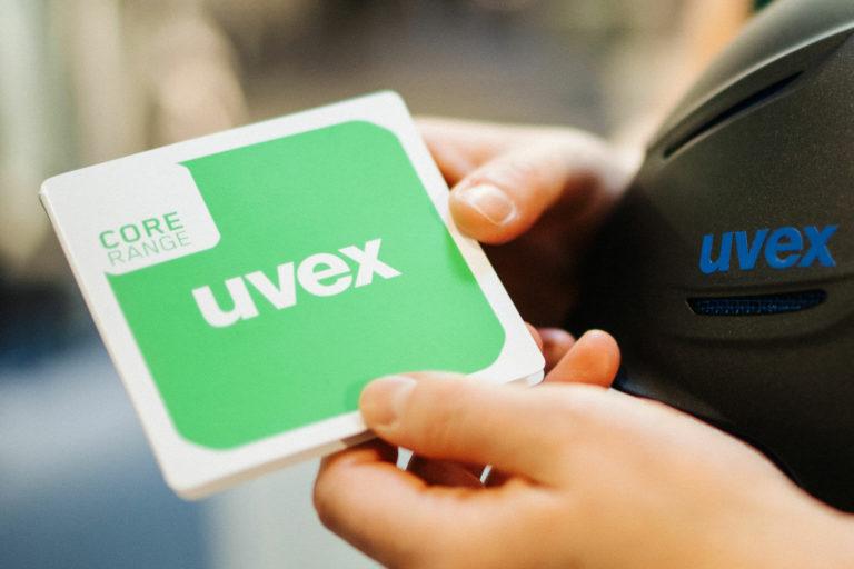 uvex core pocketguide