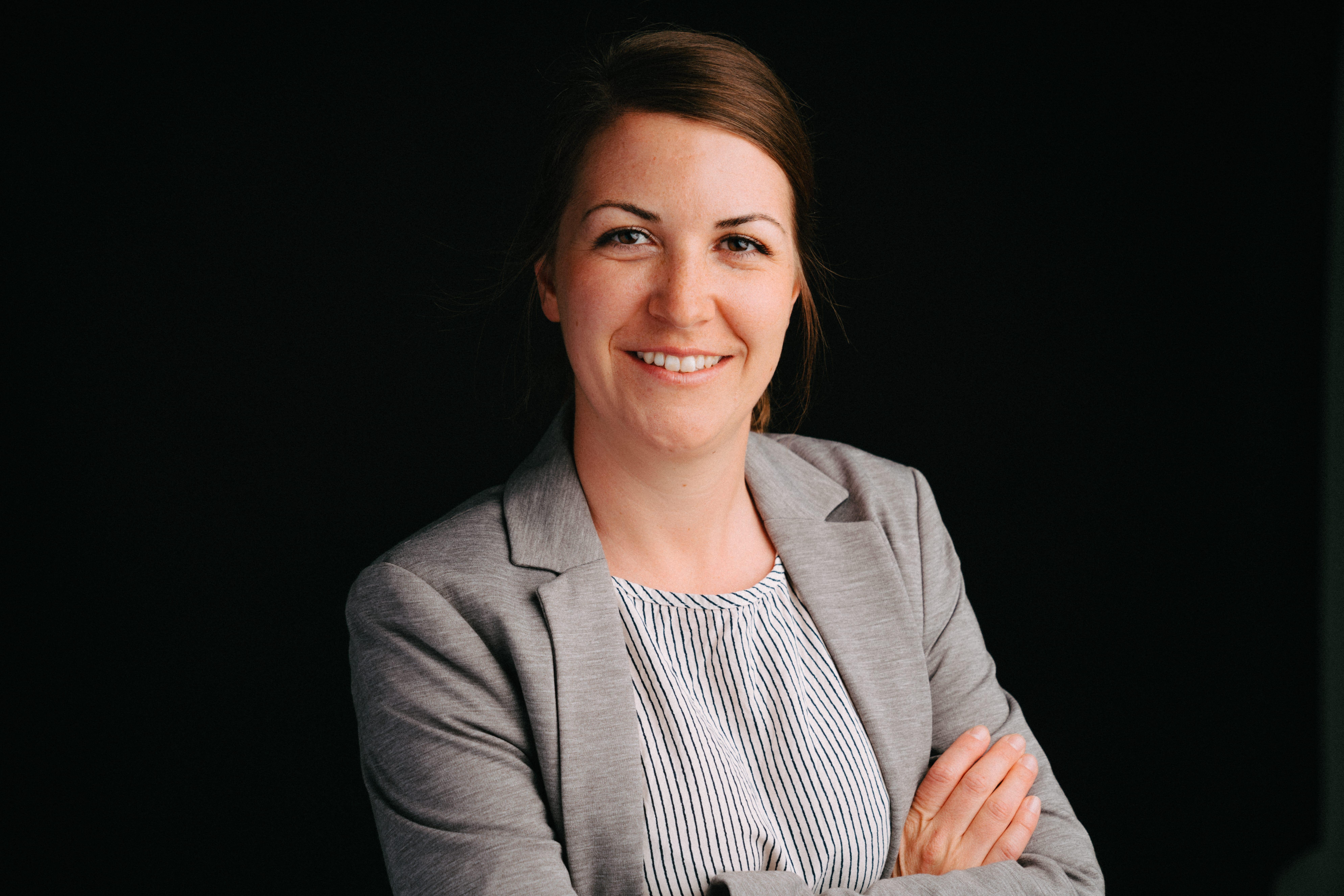 Alisha Portrait