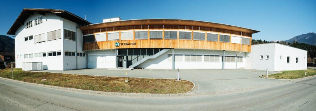 Druckerei Seebacher